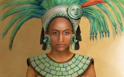Mayan Womyn's Day Ceremony – August 13, 2016