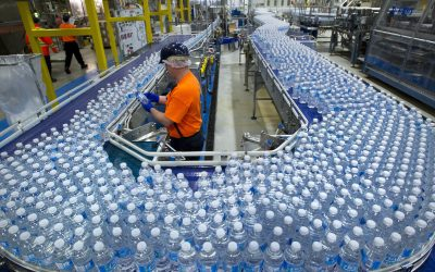 Nestle: hands off our drinking water!