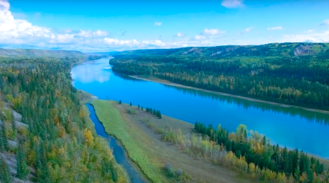 Turning off the Tap: Site C and Water Privatization in Canada